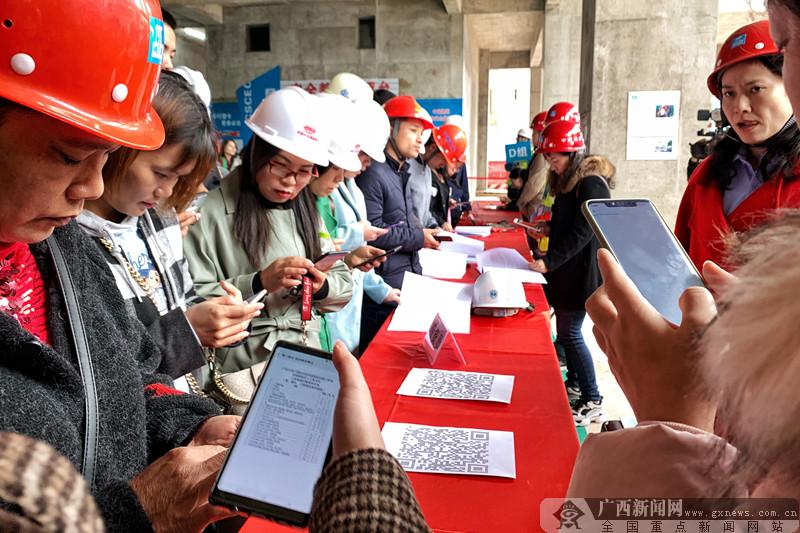 南宁市首次提出农民工电子劳动合同推广及使用