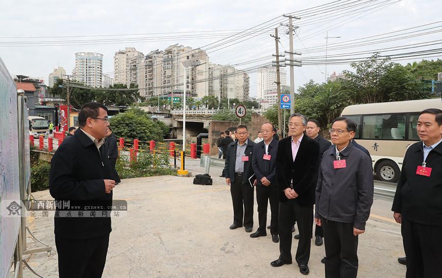 陈武:促进服务型政府建设提升为民服务水平