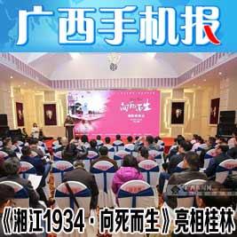 广西手机报12月2日上午版