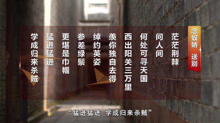 """第六集 張朝燮的""""兩地書"""""""