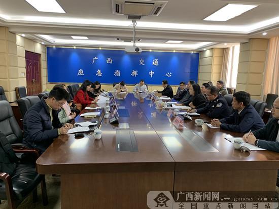 """广西已装330套装备 12月16日起高速""""入口拒超"""""""