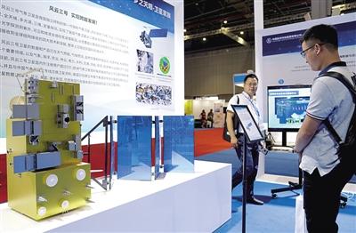 中国气象事业迈入世界先进行列――从依赖国外到服务全球