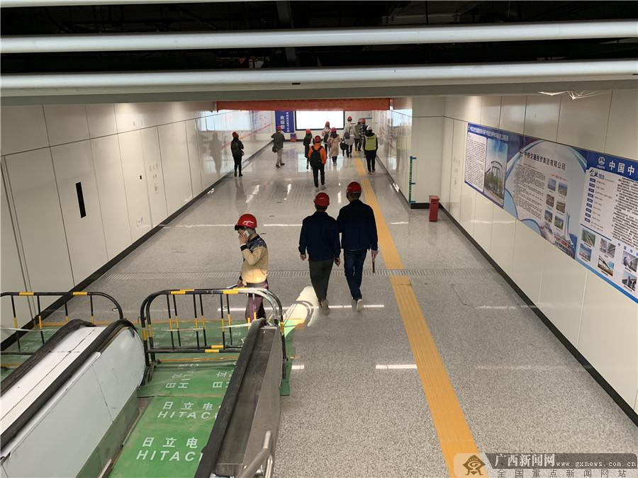 南��地�F4��站�妊b修曝光 �A�明年年底�_通