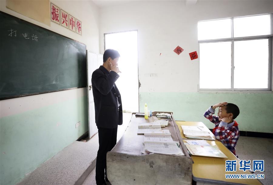 【年终报道·2019看中国】2019,那些暖心的人和事