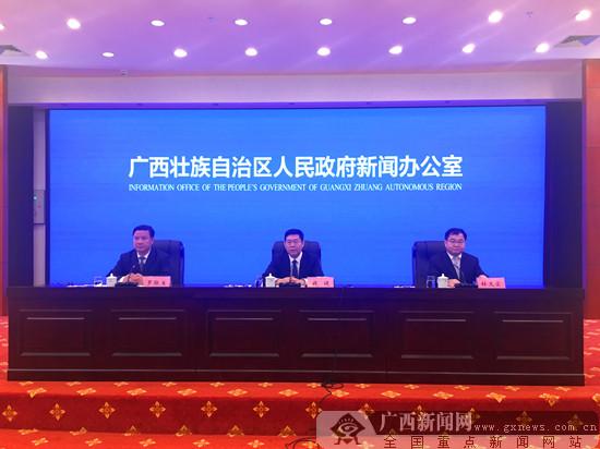 广西提前一年完成新增1000家高新技术企业任务