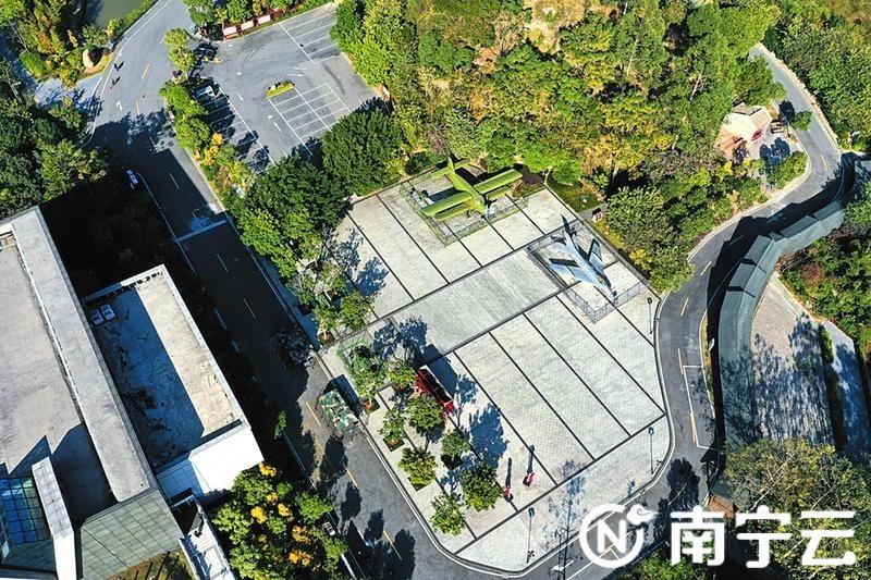 南宁昆仑关旅游风景区开发特色资源 打造文旅融合新舞台(图1)