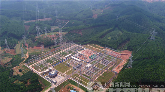 """南宁""""获得电力""""指标位列南方区域前三"""
