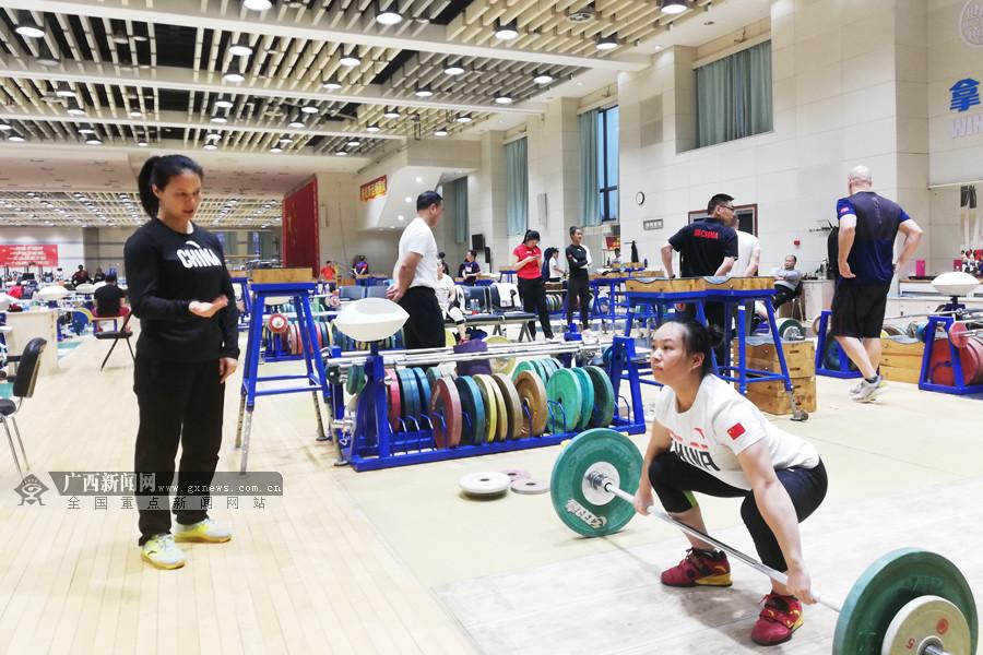 广西2人入围2019 CCTV体坛风云人物评选候选名单