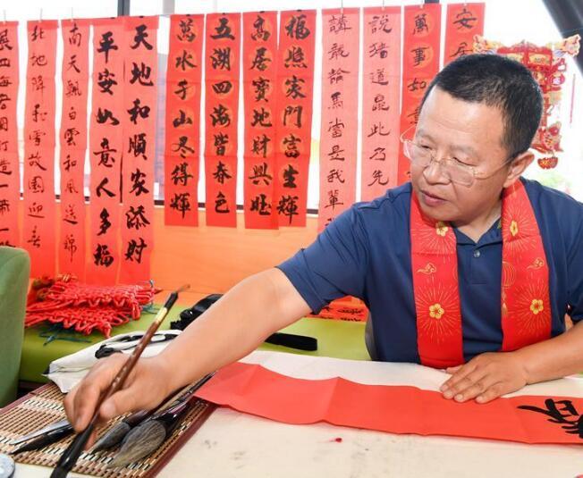 """新西兰 """"鼠""""我最红・中国符号工坊预热鼠年新春"""
