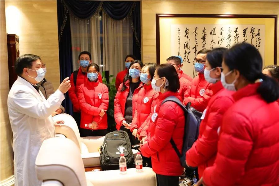 决心| 南宁市全力以赴坚决打赢疫情防控阻击战