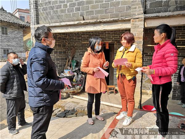 浦北:防控疫情 取消3000多桌宴席