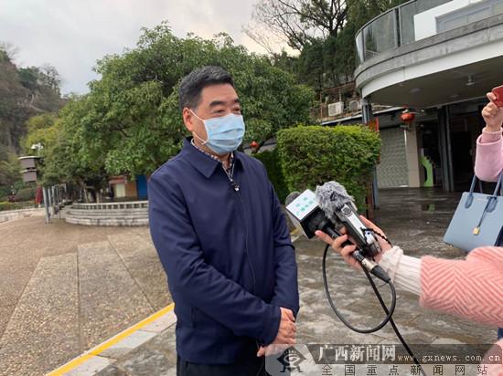 桂林79家景区将免费接待全国医务工作者