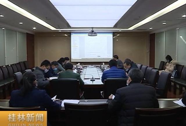 桂林出台十项奖补机制扶持举措恢