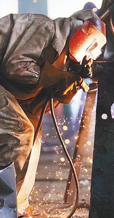 央企的担当(统筹抓好改革发展稳定各项工作)