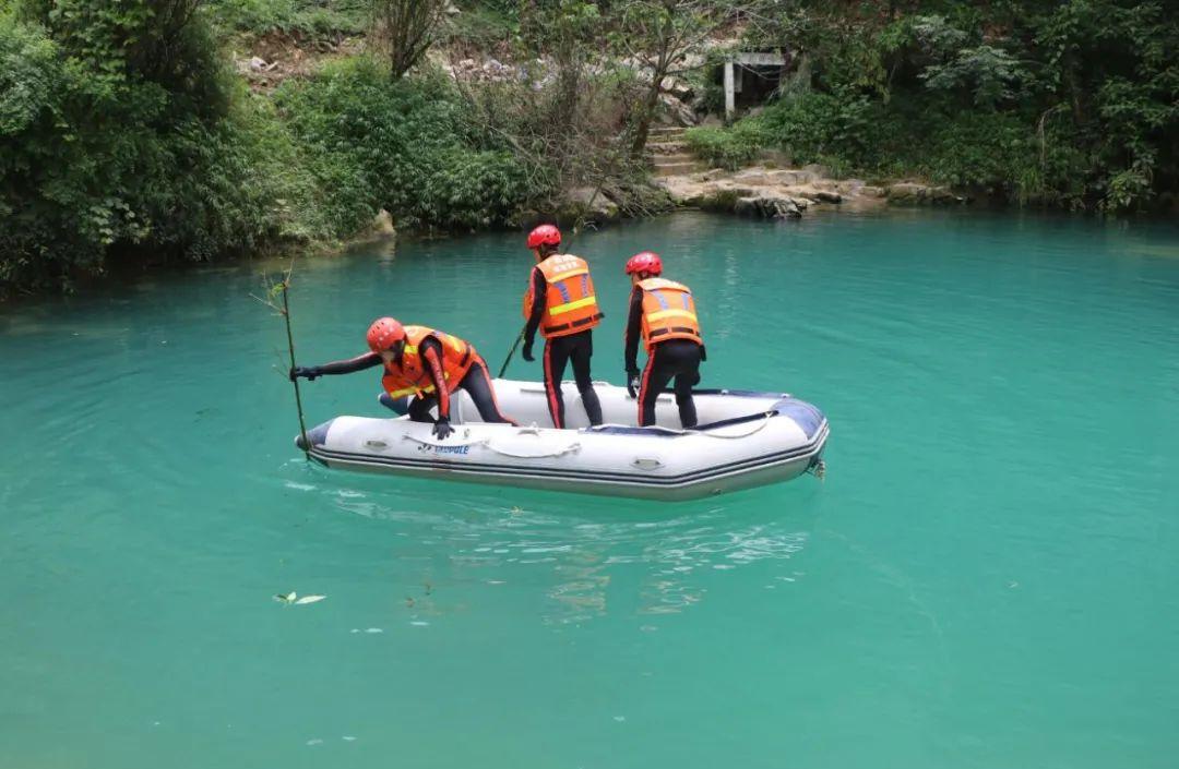又是溺水事故!广西4名初中生游野泳,1男生不幸溺亡