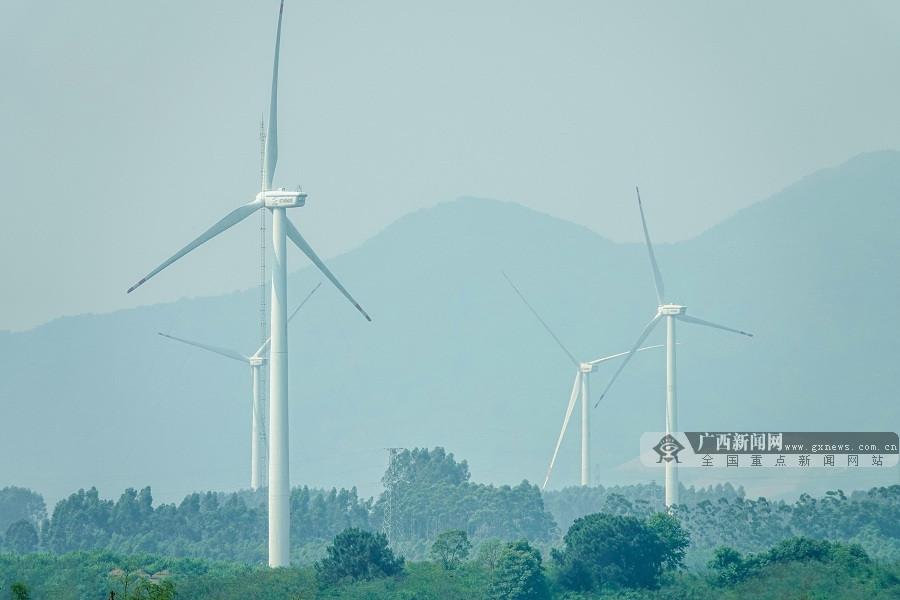 上半年广西再次实现清洁能源全额消纳-广西新闻网