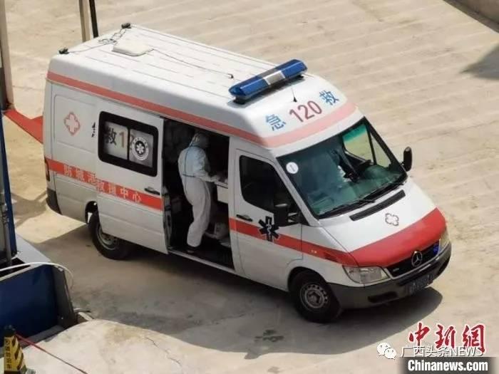 广西将加强全区公共卫生和医疗机构服务能力建设