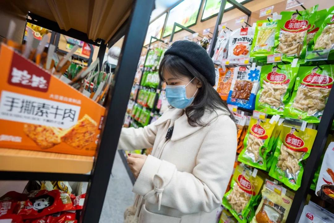 广西铁路首个!无人自助超市落户火车站,就在这里