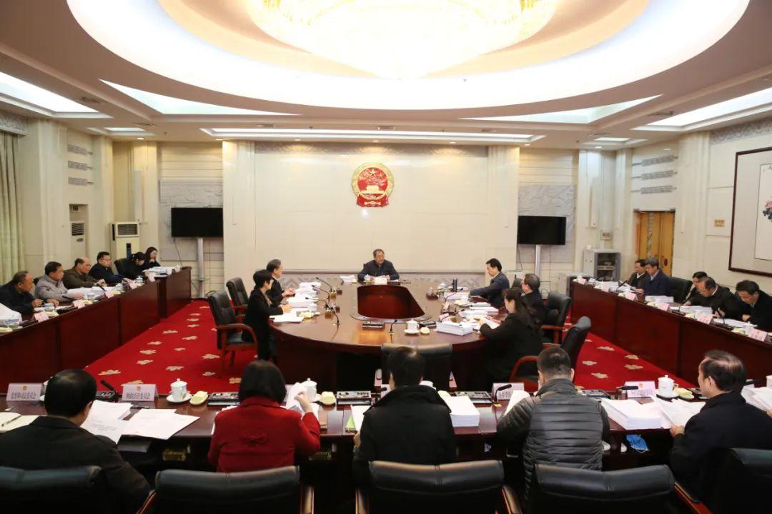 自治区十三届人大四次会议将于1月21日至25日召开