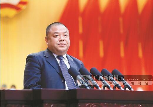 邓亚保:广西民营企业亟需转型升级