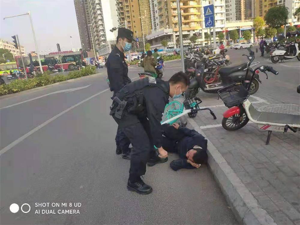 警方通报:南宁春节期间没发生重大案件,但138人因这件事被处罚