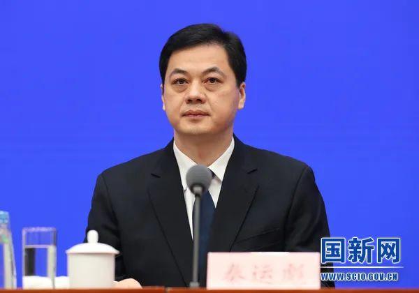 秦运彪已任公安部刑侦局政委,曾任南宁市副市长