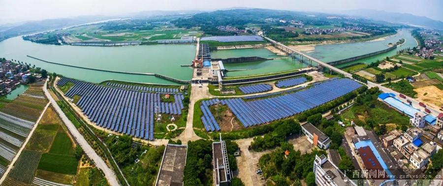 <strong>广西:聚焦北部湾海港清洁能源的</strong>