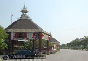 南宁:老灵马鱼庄