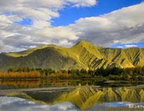 西藏――离天堂最近的地方