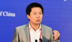 运佳在中国—东盟信息港论坛:加强交流合作繁荣网络文化讨论会上发言