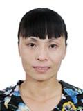 李凤玲:社区志愿者 关爱扶助贫困人员及孤老