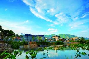 高清:中国第一长寿市——贺州传承弘扬长寿文化