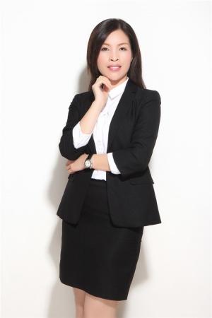 平安百钻大伽——高级业务主任彭秋华荣耀之路