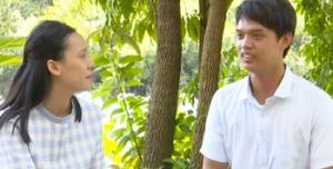 印尼留学生SONNY:梦想不停歇 希望在广西放飞梦想