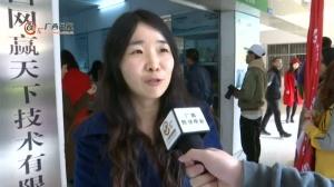 广西民族大学助力学生创新创业行稳致远