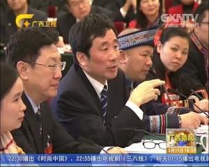 【两会热追踪】晏平代表:用实干和创新助力中国制造升级