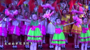 《我的中国梦》(河池)