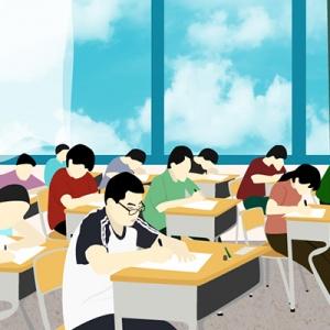 柳州7200多人报名参加教师招聘考试 5月11日笔试