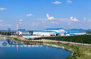 广西建工:风险防控稳步伐 转型升级促发展(图)
