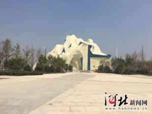 京南体育小镇:萌芽中的世界攀岩之都