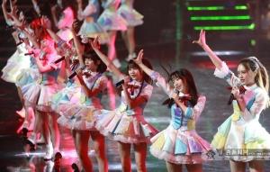 2017南宁国际民歌艺术节晚会精彩上演