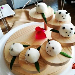 中国—东盟职教院校学生花式秀厨艺