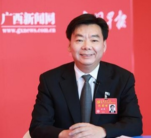 专访十九大代表、南宁铁路局党委书记康维