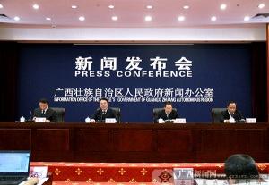 广西优化砂石资源开发与保护布局
