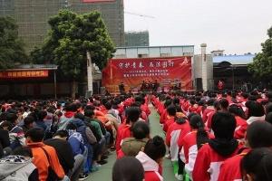 港北区开展青少年法治宣传系列活动