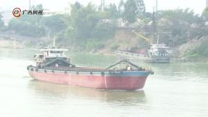 全国网媒参观西江黄金水道重点规划建设港口—苏湾作业区