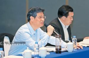 戴毅委员:通过提高效率及资源整合 降低企业成本