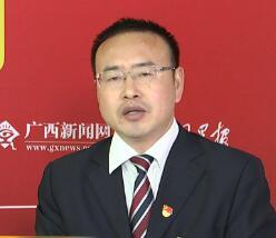 陈建林代表