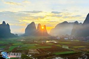 钟山县富强种植农民专业合作社上榜全国300强