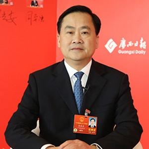 秦春成代表:出台管理条例 保护桂林漓江生态环境